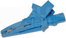 K02 niebieski Krokodylek