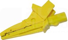 K02 żółty Krokodylek