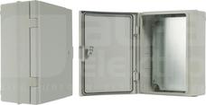 SZAFKA 265x355x152 IP65 Szafka rozdz.d.pełne