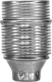 E27 ON-19 Oprawka metalowo-ceramiczna