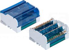 BLOK 4x11 125A Blok rozdzielczy