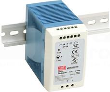 MDR-100 100W 24V/4,0A Zasilacz impulsowy 1 kl.izol