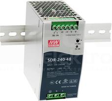 SDR-240 240W 24V/10A Zasilacz impulsowy