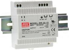 DR-30 36W 24V/1,5A Zasilacz impulsowy 2 kl.izol