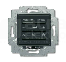 8212U Wzmacniacz -Intercom AUDIO WORLD