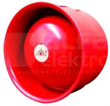 6000/SSR2 IP65 Sygnalizator akustyczny