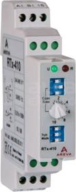 RTx-410 24-240VAC/DC Przekaźnik czasowy