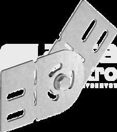 LGJH60 Łącznik przegubowy korytka