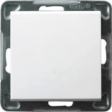 SONATA 16AX IP20 biały Łącznik jednobiegunowy