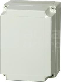 ABS150/100HG 180x130x100 IP67 Obudowa pokrywa szara