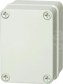 ABS B 65 G 110x80x65 IP67 Obudowa pokrywa szara