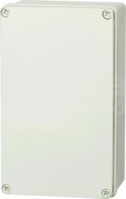 ABS M 95 G 230x140x95 IP67 Obudowa pokrywa szara