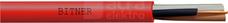 HDGs 2x1,5 /500V Przewód bezhalogenowy ognioodporny