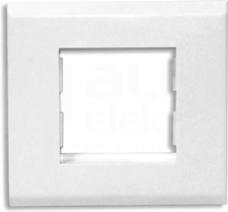 UCHKP-2 Uchwyt-ramka 2-modułowy
