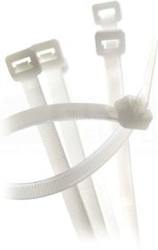 GT-300IC 292x3,5 (100szt) Opaska kablowa naturalna