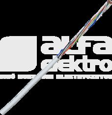 YTKSY 2x2x0,5 Kabel telekomunikacyjny TKS