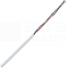 YTKSY 4x2x0,5 Kabel telekomunikacyjny TKS