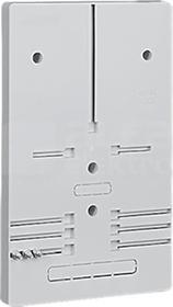 T-U-1F/3F-B/Z 200x326x25 Tablica licznikowa 1/3F