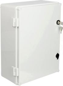Uni-1 400x300x166 IP65 Obudowa