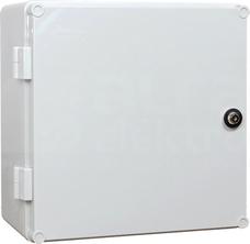 UNI-0 300x300x160 IP65 Obudowa