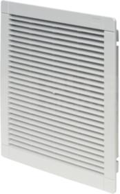 ALFA 3000BP Kratka wentylatorowa z/filtr
