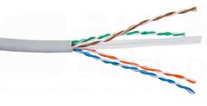 UTP kat.6 CU PVC (305)Przewód teleinformatyczny