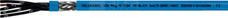 OZ-BL-CY 2x1,0 /500V nieb. Przewód sterowniczy nr+ekran EEx