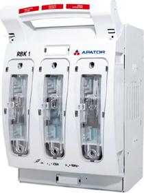 RBK 1 250A Rozłącznik bezpiecznikowy