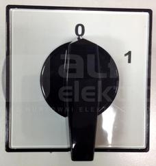 4G10-10-U 0-1 3P Łącznik krzywkowy