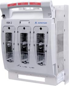 RBK 2 400A Rozłącznik bezpiecznikowy