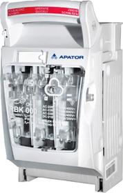 RBK 000 160A Rozłącznik bezpiecznikowy