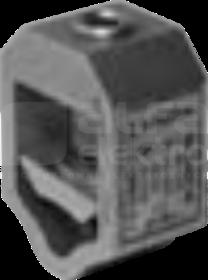 SW-B 1x35-300mm2 Obejma V pojedyncza