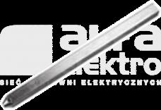 RA 160/250-RAB 00 fi10 200mm Wałek napędowy