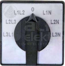 4G10-66-U Łącznik krzywkowy
