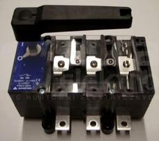 RA 160 P3/R 160A Rozłącznik izolacyjny