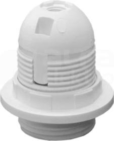 OTE 27-01 E27 biały Oprawka izolacyjna