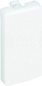 CONNECT czysty biały Zaślepka K45/2