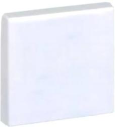 CONNECT czysty biały Zaślepka K45
