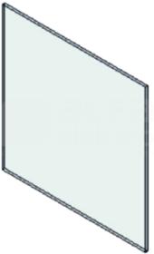 PPOŻ-5701/P01 szybka Akcesoria