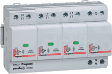 ON300 25kA(10/350) 1,5kV 4P B Ochronnik przeciwprzepięciowy