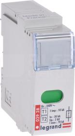 ON300 10kA(10/350) 2kV B Wkład wymienny ochronnika przeciwprzepięciowego