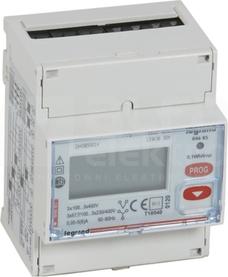 EMDX3 MID Licznik energii elektrycznej trójfazowy