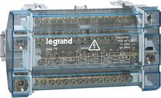 4P 160A Blok rozdzielczy