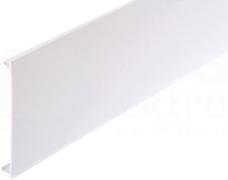 KIO 110mm Pokrywa kanału kablowego