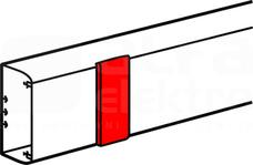 DLP-N 85mm biały Osłona połączenia pokrywy