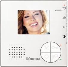 AV C100 Wideodomofon głośnomówiący