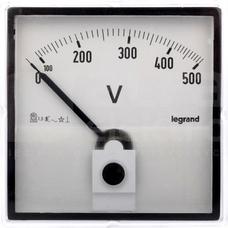 014660 Woltomierz analogowy tablicowy