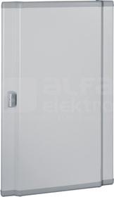 XL3 160/400 W900 Drzwi metalowe profilowane