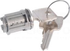 XL3 405 Wkładka z kluczem