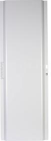 XL3 4000 W2200 Drzwi profilowane metalowe